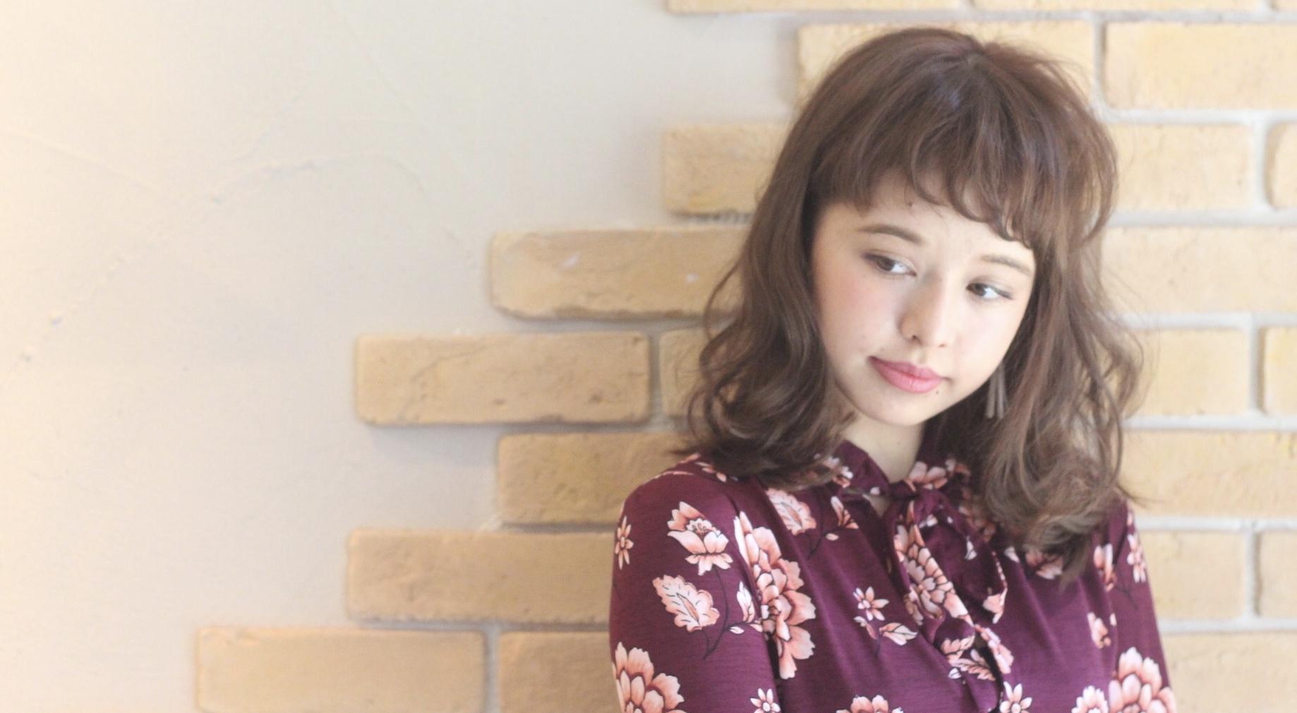 雑誌で見た髪型にしたい!パーマかけよ!いやっちょっと待ってって話。