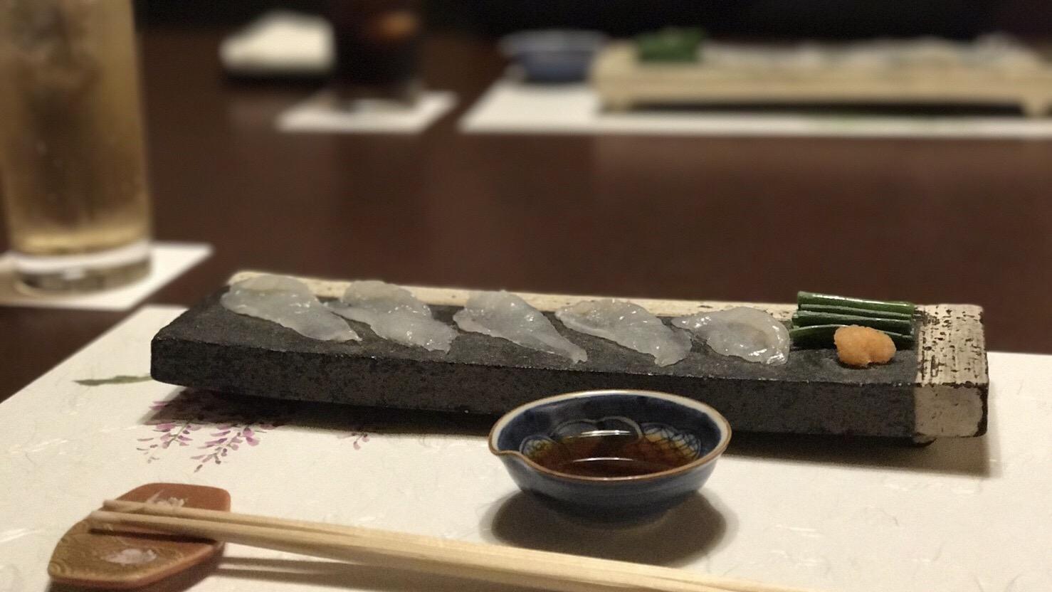 歌舞伎町で全席個室、落ち着いた空間で美味しいものを食べたい方に。