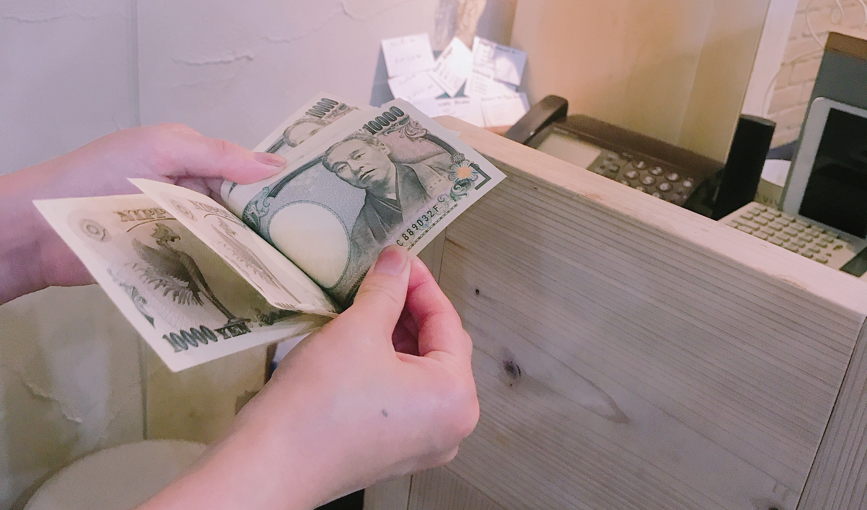 自分なりの税金との向き合い方
