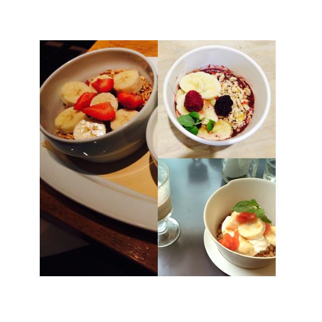 【美肌効果も】和崎が本気でオススメするグラノーラの美味しい都内カフェ3選。