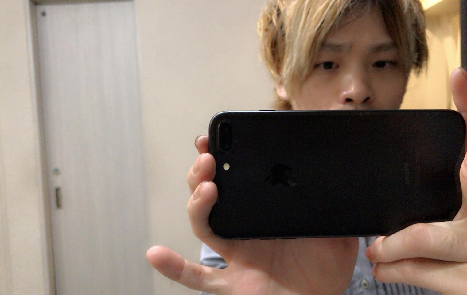 僕はiPhone7 Plus ブラックの256GB。なぜなら、、