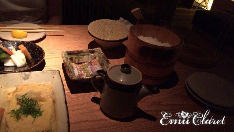 めちゃくちゃ美味しい代官山の和食屋はここ